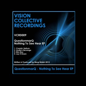 Vision Collective Recordings