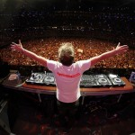 ASOT600 Tour Armin Van Buuren in full swing