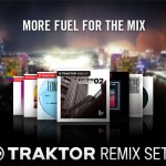 Traktor Remix Sets