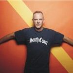 Fatboy Slim recieves IMS LEGENDS AWARD