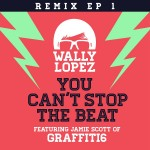 EMI Music release the remix package for Wally Lopez