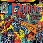 Inspectah Deck – CZARFACE – New Release