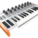 NAMM news – Arturia condenses key control into feature-rich MiniLab