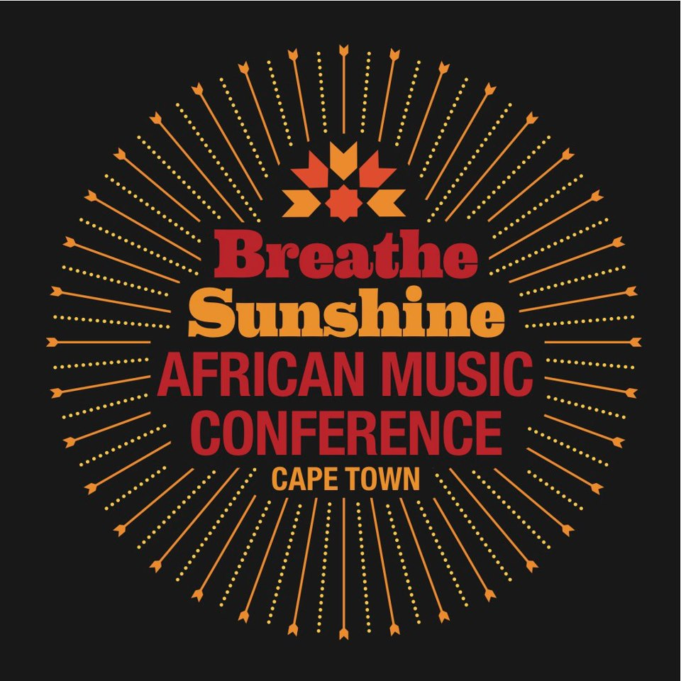 Breathe Sunshine African Music Conference
