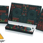 Behringer Command Series DJ Controllers