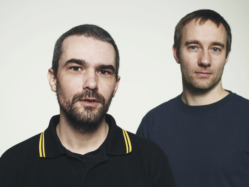 Sound apart at the seams - Blooming Electronica - Autechre