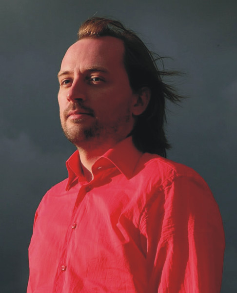 Sound apart at the seams - Blooming Electronica - Squarepusher
