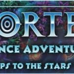 Vortex Trance Adventures – Steps to the stars v:4