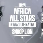 MTV AFRICA ALL STARS: 2Face joins Snoop Lion
