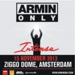 Armin van Buuren new album announced