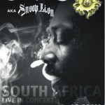 SNOOP DOGG AKA SNOOP LION: SOUTH AFRICA TOUR