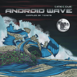 Various Artists - Android Wave (Timecode)