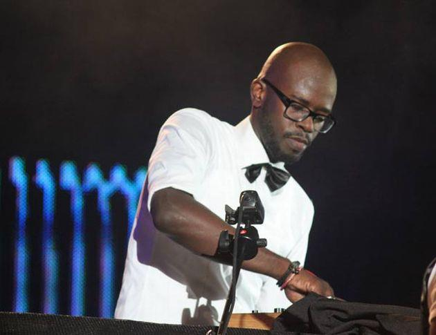 Black Coffee's Africa Rising on Freedom Day