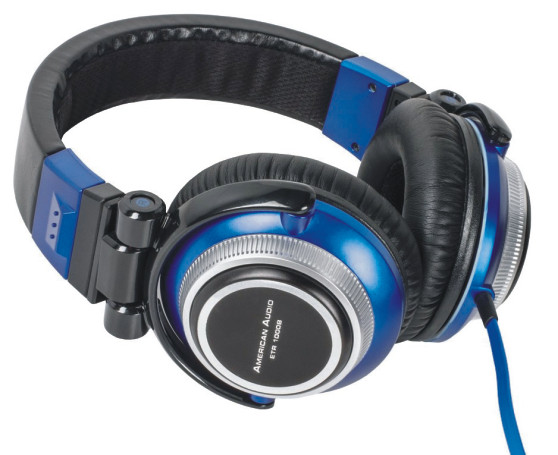 Gear & Industry News - ETR 1000B Headphones