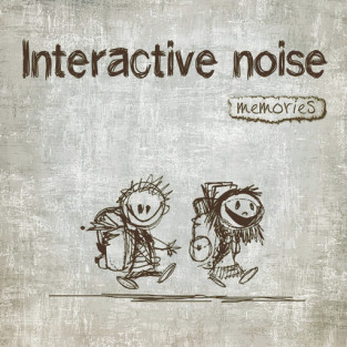 Interactive Noise - Memories - Spin Twist Records