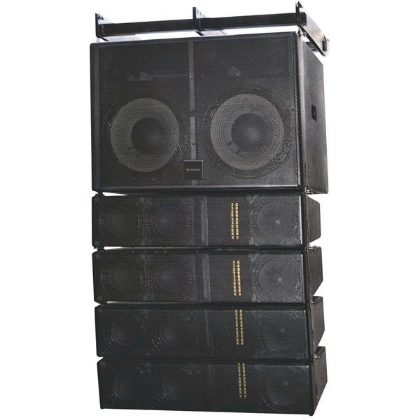 Gear & Industry News - MLA-1460 ACTIVE LINE ARRAY 900+560W RMS