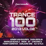 OUT SOON: Trance 100-2013 Vol.2