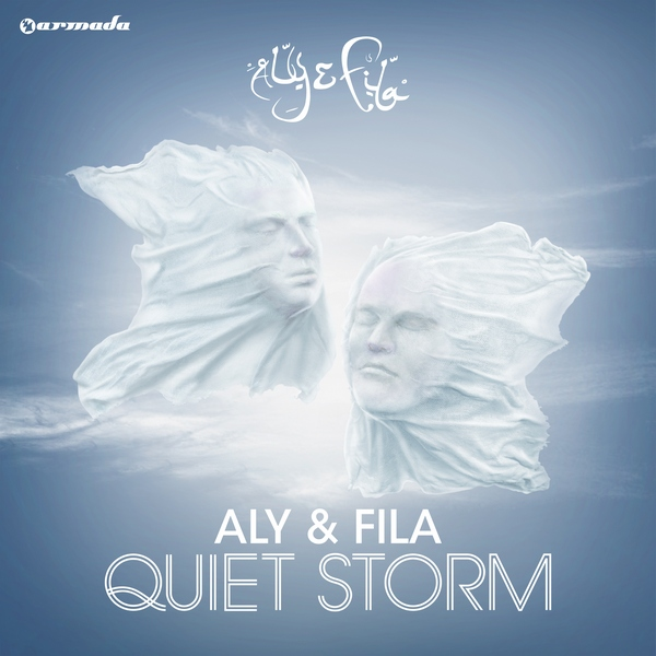OUT SOON: Aly and Fila – Quiet Storm