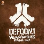 OUT NOW: Defqon.1 2013 Weekend Warriors compilation
