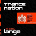 OUT NOW: TRANCE NATION MIXED BY LANGE