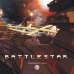 Various Artists – Battlestar – TesseractStudio