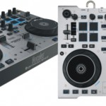 Hercules DJ Console RMX 2 – Compact, Weighty and Well-built