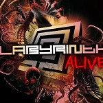 Win VIP table for Labyrinth Alive!