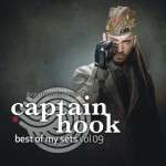 Various Artists – Captain Hook Best of my sets Vol. 9 – Iboga Records