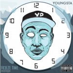 YOUNGSTA RE-RELEASES 'FR3EZE TIME' AS A FREE DOWNLOAD
