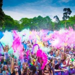 Goldfish, DJ Fresh & Crazy White Boy headlines Holi Festival of Colours 2013