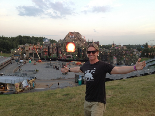 DEAN FUEL: THOUGHTS ON TOMORROWLAND