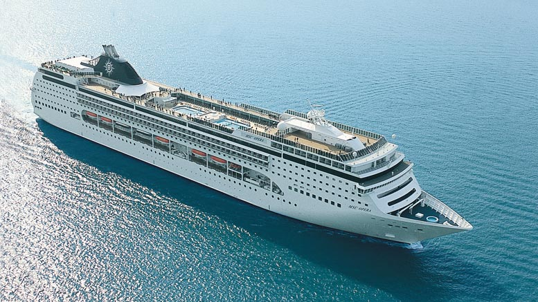 5FM and DStv to present Oh Ship!