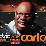 Electric NYE Ball starring Carl Cox: support acts announced