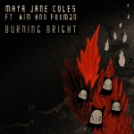 "Maya Jane Coles follows up on ""controversial"" video"