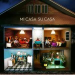 MI CASA'S ALBUM SU CASA DEBUTS AT NUMBER 1 ON ITUNES ON DAY OF RELEASE