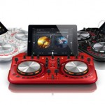 Pioneer DJ WeGO2 console makes DJing with apps a fun, hands-on experience