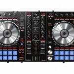 Pioneer DJ releases portable Digital DJ SR two-channel controller