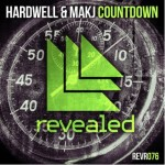 Hardwell releases teaser video for anticipated 'Countdown' collaboration with MAKJ