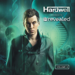 Hardwell presents Revealed Vol. 4 - Just Music