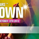 HOLI FESTIVAL OF COLOURS 2013 WORLD TOUR COMING TO CAPE TOWN