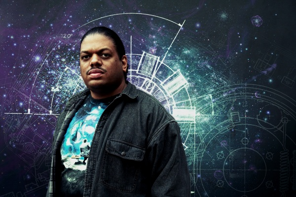 5 Things to know about Kerri Chandler