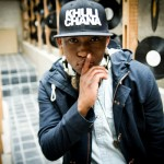 Khuli Chana and SAPS settle out of court