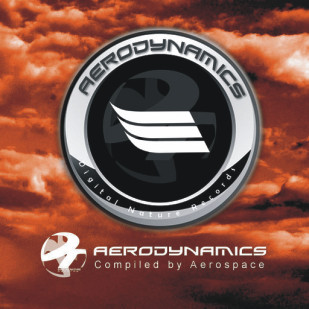 Various Artists - Aerodynamics - Digital Nature Records