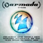 Out Now: 10 Years Armada