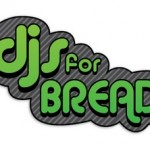 DJs For Bread – registration closes today