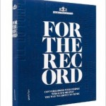 Red Bull Music Academy marks 15 years with new book: For The Record