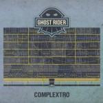 Ghost Rider – Complextro – Blue Tune Records