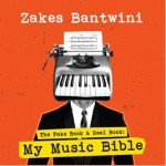 Zakes Bantwini reveals album artwork for The Fake Book & Real Book: My Music Bible