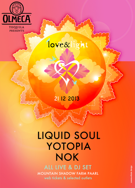 NOK to play Love & Light