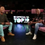 Jika my baby! Mi Casa tops inaugural MTV Base SA Top 10